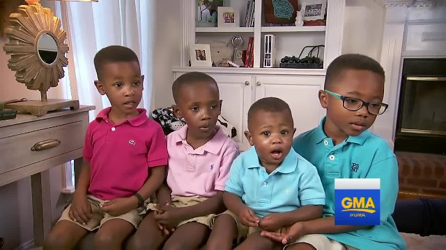 Couple adopts 3 children from foster care, then a neighbor steps in and calls child services