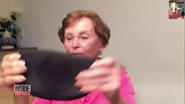 Woman finds lost purse after 65 years and there are love letters inside