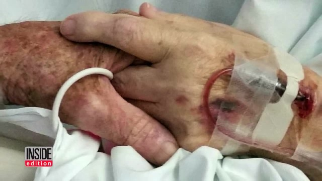 Couple Married for 59 Years Die Holding Hands Hours Apart