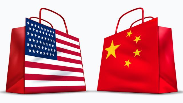 What happened to the U.S. China Trade deal?-The Big Re-Think with Rich Crankshaw