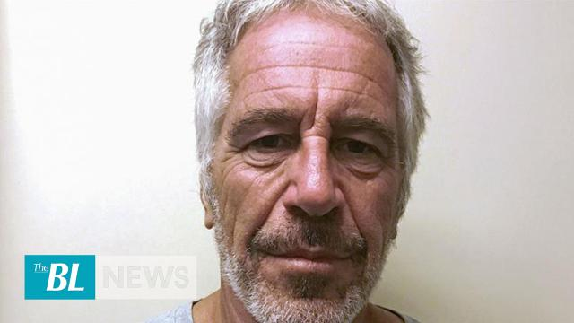 'Jeffrey Epstein didn't kill himself' meme hits MSNBC