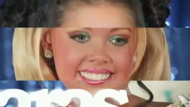 Toddlers & Tiaras - Doing Dolly Parton
