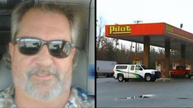 Hero Trucker Saves Young Woman's Life