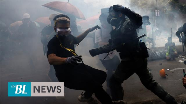 Foreign Relations Committee members push for Senate ratification of Hong Kong rights bill