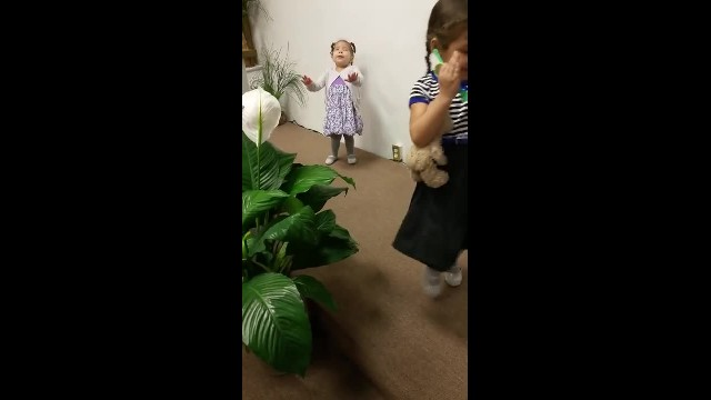 Little Girl Becomes Viral Sensation With Powerful Song After Hospital Scare