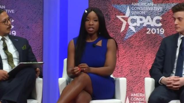 CPAC 2019 - Disarming the Left's Hypocrisy_ The Fatal Disadvantage of Gun Control