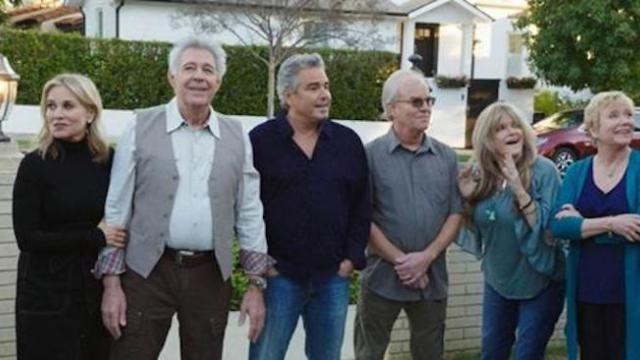 'The Brady Bunch' siblings reunite to fix up the iconic LA home that served as the backdrop for the