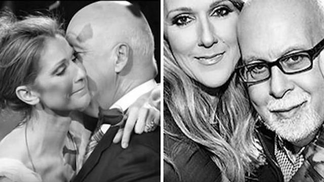 "Céline Dion pays heartfelt tribute for late husband on 77th birthday anniversary: ""You're always wit"
