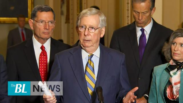 Senate Leaders debate Impeachment Inquiry, will it pass the 'smell test' of fairness?