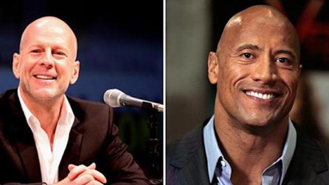 Bald men are more attractive, powerful and smarter, according to a study