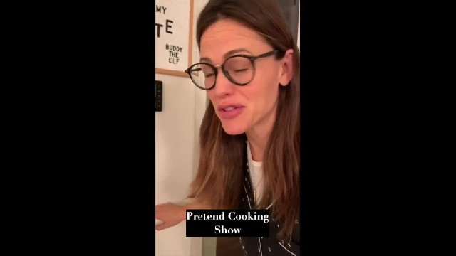 Jennifer Garner's brilliant hack for softening butter has millions raving