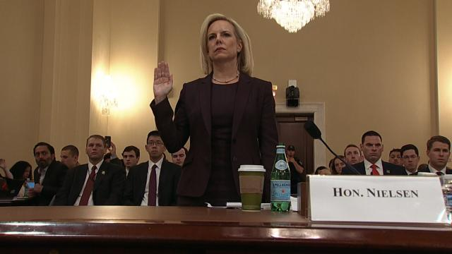 The BL News—DHS Secretary testifies before the House Committee