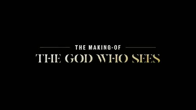Kathie Lee Gifford's directorial debut in stunning short film 'The God Who Sees'