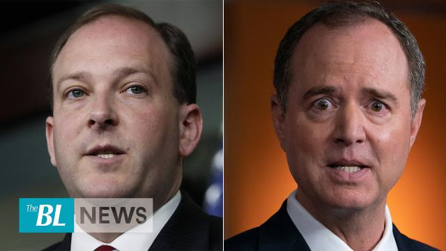 Lee Zeldin says Adam Schiff considers that 'many Americans are idiots' when it comes to impeachment
