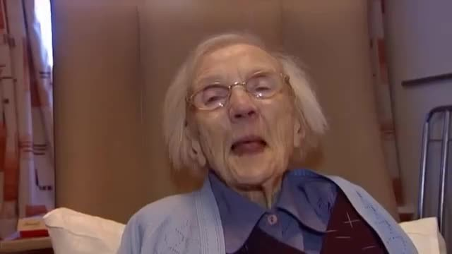 109-year-old woman says avoiding men is the secret to a long life