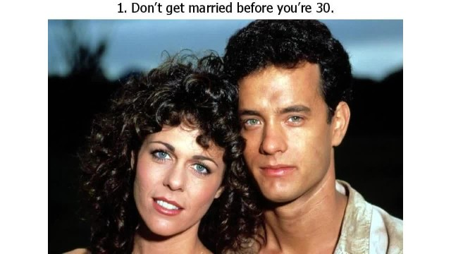 6 Rules of a Happy Marriage According to Tom Hanks Who's Been Married for 31 Years