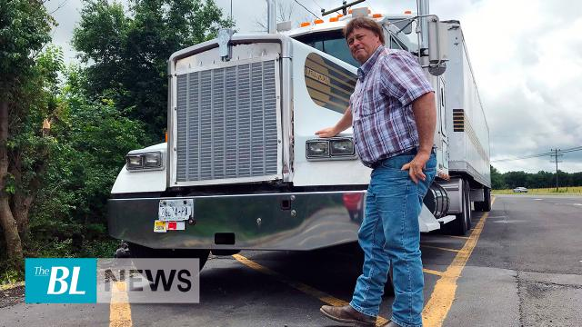 Transportation dept. to relax rules on truckers
