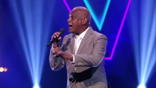 71-Year-Old Sweeps the Judges Off Their Feet With 'Unchained Melody' on The Voice Senior