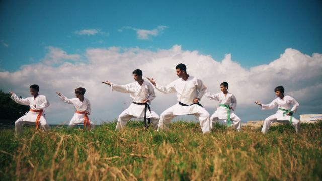 The Internal Practice That Cured a Lifelong Martial Artist