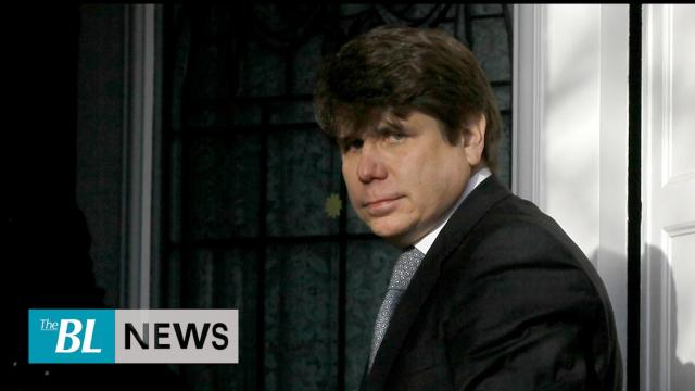 Should Blagojevich stay in Prison what do you think