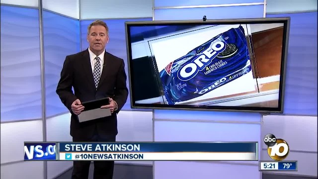 School says 'no' to Oreos in child's lunch