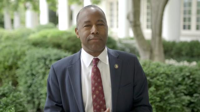President Trump & Secretary Carson's upcoming trip to Detroit