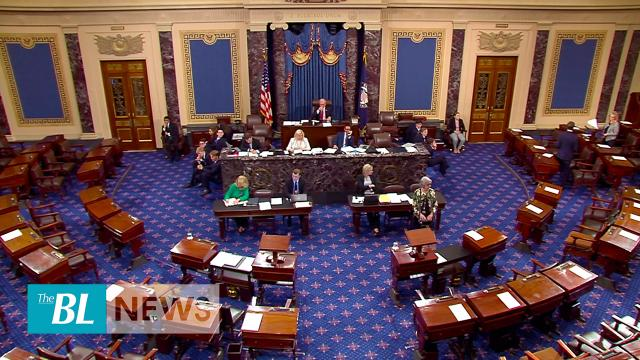 Senate Rejects Legislation on Foreign Influence Reporting in Elections