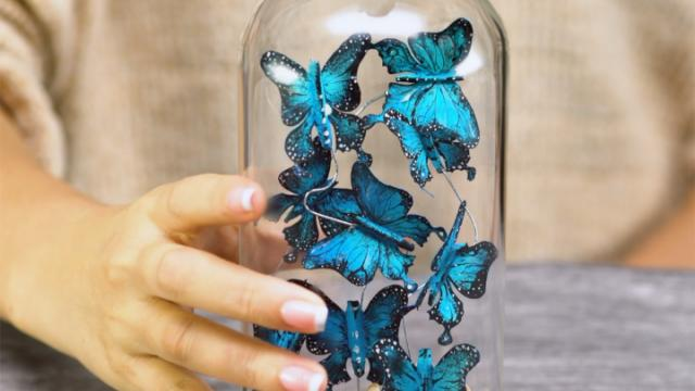 They are so beautiful! Great ideas for your Christmas and New Year