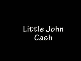 Little Boy Says He Sounds Just Like Johnny Cash Proving It Within Seconds As Crowd Jumps To Their Fe
