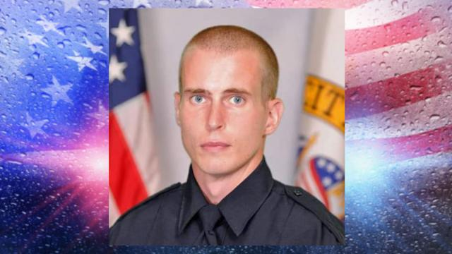 Alabama police officer, 29, takes his own life days before Christmas