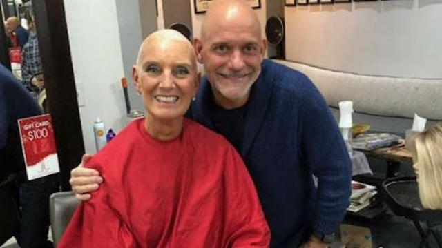 Billy Graham's daughter Anne Graham Lotz ends cancer treatment, believes she was healed by God