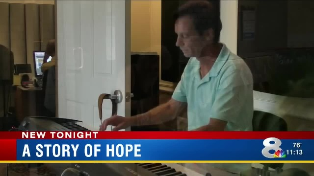 Remember the video of a homeless man playing the piano? Here's what's happened to him since