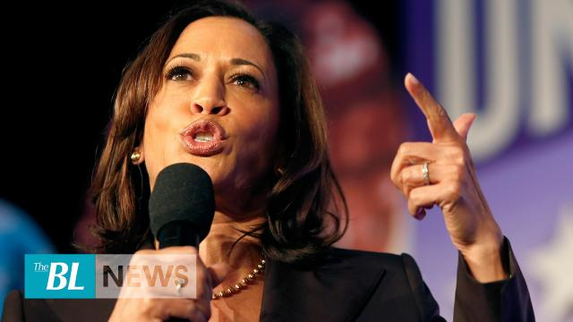 Kamala Harris quits Democratic presidential bid