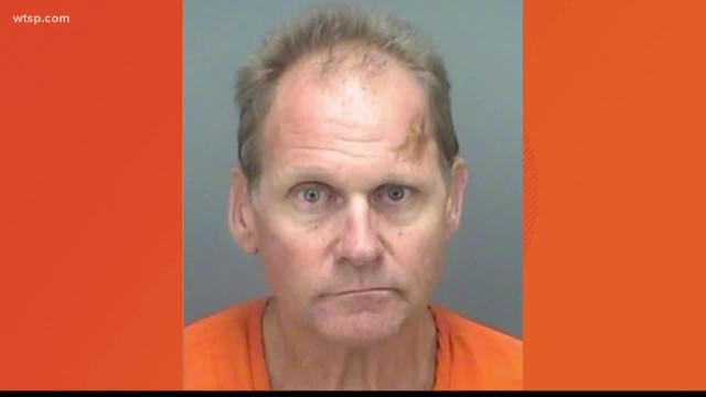 Florida man thought he stole hydrocodone, took laxatives instead