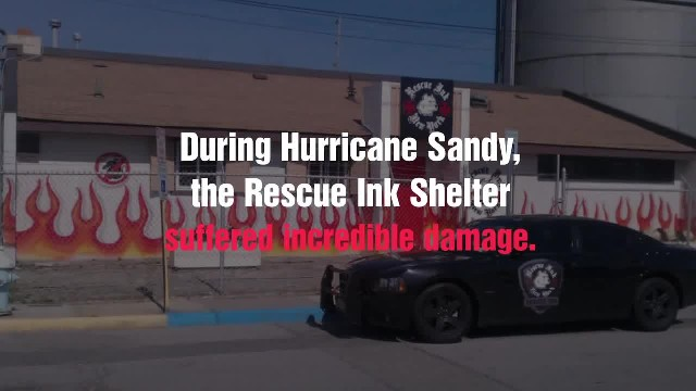 Rescue Ink Hurricane Sandy Video