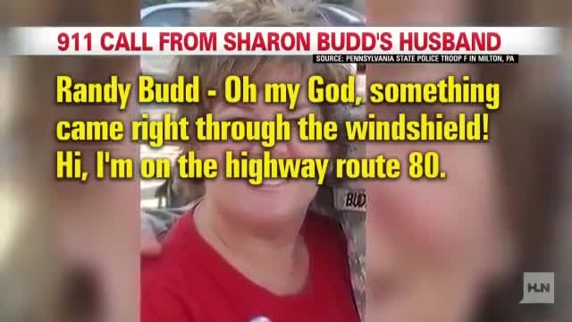 Randy Budd's Chilling 911 call 'Half her brain is gone!' Graphic Audio