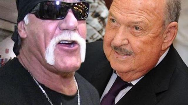 Hulk Hogan returning to WWA Raw to honor 'mean' Gene Okerlund