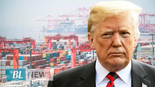 President Trump's economic advisor supports new China tariffs