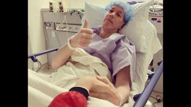 Jim Kelly's wife posts update we've all been waiting for on cancer battle: 'Thank God!'