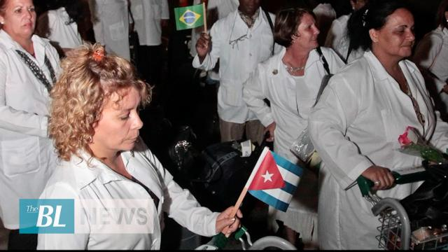 Mexican doctors to be replaced by Cuban professionals