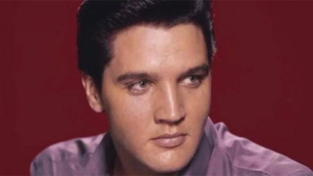 Elvis Presley's grandson is all grown up – here's what he looks