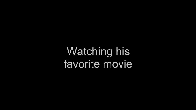 Dad Secretly Records Dog Watching TV Then His Favorite Movie Comes On