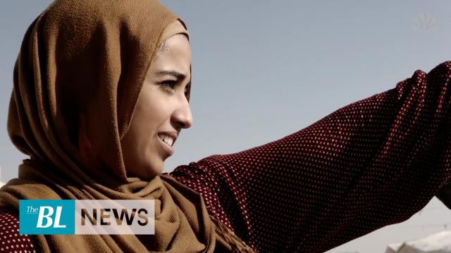 ISIS bride says she deserves a second chance to return to the US