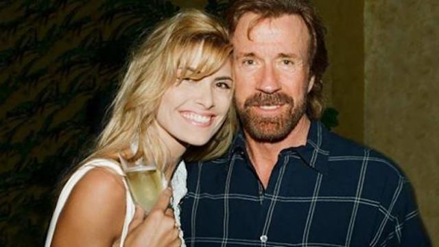 Chuck Norris opens up about the battle he's fighting off