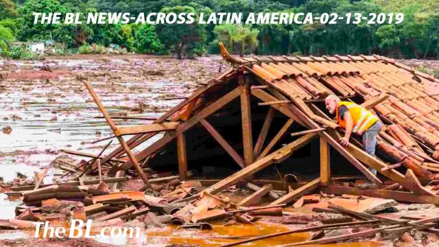 The BL news-across Latin America-02-13-2019