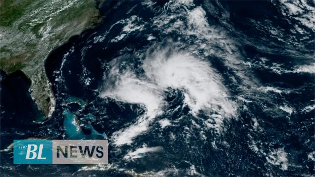 """""""Andrea"""" could be the first storm of the season in the Atlantic"""