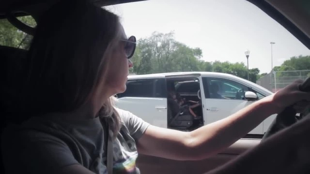 Hysterical parody of moms who gave in & got a minivan is total parenting GOLD