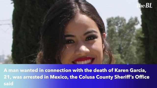 Suspect wanted for 2018 California woman's murder arrested in Mexico