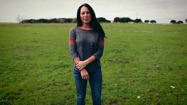 Joanna Gaines Shares Powerful Testimony: 'I Think This is The Key'