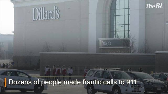 911 calls reveal frantic moments after Utah malls shooting